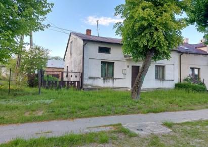 dom na sprzedaż - Zadzim, Małyń